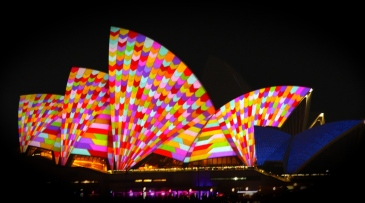 The Beautiful Opera House - © Kate Vista